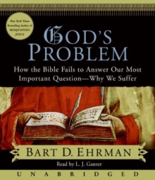 God's Problem, eAudiobook MP3 eaudioBook