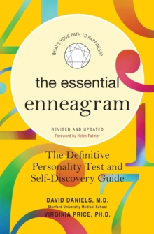 Essential Enneagram : The Definitive Personality Test and Self-Discovery Guide -- Revised & Updated, Paperback Book