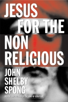 Jesus for the Non-Religious, EPUB eBook