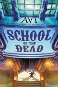 School of the Dead, Paperback Book