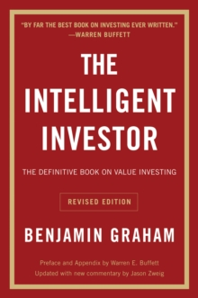 The Intelligent Investor, Rev. Ed, EPUB eBook