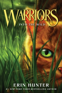 Warriors #1: Into the Wild, EPUB eBook
