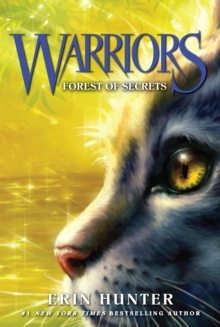 Warriors #3: Forest of Secrets, EPUB eBook