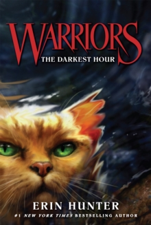 Warriors #6: The Darkest Hour, EPUB eBook
