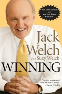 Winning : The Ultimate Business How-To Book, EPUB eBook