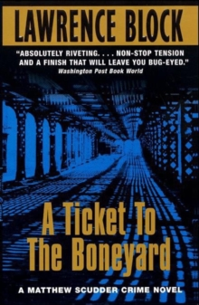 A Ticket to the Boneyard, EPUB eBook