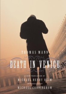Death in Venice, EPUB eBook