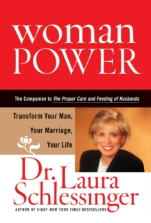 Woman Power : Transform Your Man, Your Marriage, Your Life, EPUB eBook
