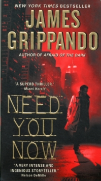 Need You Now, Paperback Book