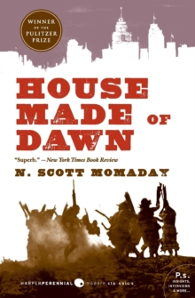 House Made of Dawn, Paperback Book