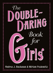 The Double-Daring Book for Girls, EPUB eBook