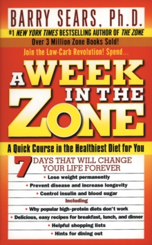 A Week in the Zone, EPUB eBook