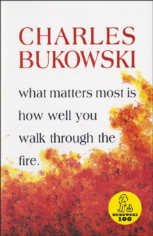 What Matters Most is How Well You, EPUB eBook
