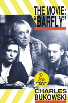 Barfly - The Movie, EPUB eBook