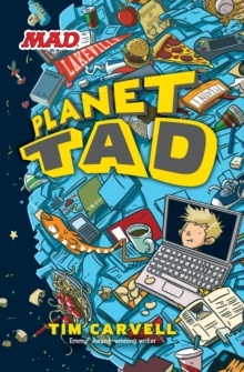 Planet Tad, Paperback Book