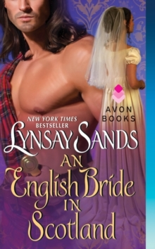 An English Bride in Scotland : Highland Brides, Paperback / softback Book