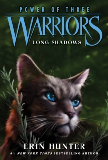 Warriors: Power of Three #5: Long Shadows, EPUB eBook