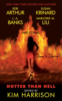 Hotter Than Hell, EPUB eBook