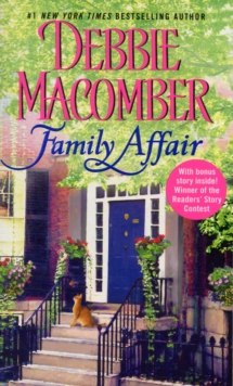 Family Affair, Paperback Book