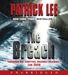 The Breach, eAudiobook MP3 eaudioBook