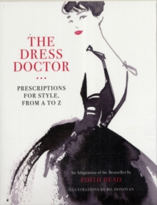 The Dress Doctor, Paperback Book