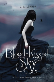 Blood-Kissed Sky, Paperback / softback Book