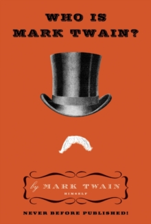Who Is Mark Twain?, EPUB eBook