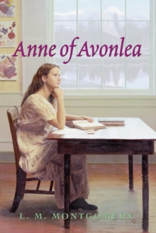 Anne of Avonlea Complete Text, EPUB eBook