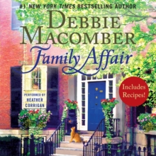 Family Affair, eAudiobook MP3 eaudioBook