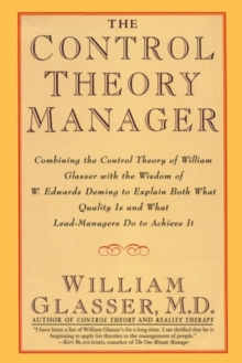 The Control Theory Manager, EPUB eBook
