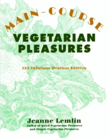 Main-Course Vegetarian Pleasures, EPUB eBook