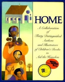 Home : A Collaboration of Thirty Authors & Illustrators, EPUB eBook