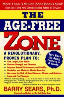 The Age-Free Zone, EPUB eBook