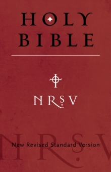 NRSV Bible, eBook, EPUB eBook