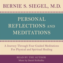Personal Reflections & Meditations, eAudiobook MP3 eaudioBook