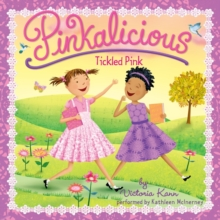 Pinkalicious: Tickled Pink, eAudiobook MP3 eaudioBook