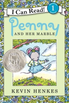 Penny and Her Marble, Paperback Book
