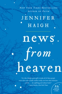 News from Heaven : The Bakerton Stories, EPUB eBook