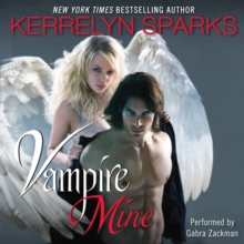 Vampire Mine, eAudiobook MP3 eaudioBook