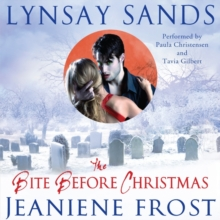 The Bite Before Christmas, eAudiobook MP3 eaudioBook