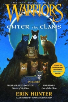 Warriors: Enter the Clans, Paperback / softback Book