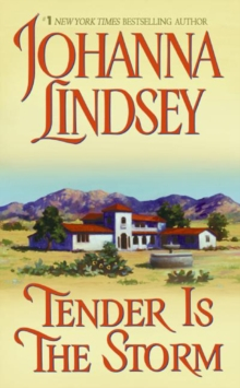 Tender Is the Storm, EPUB eBook