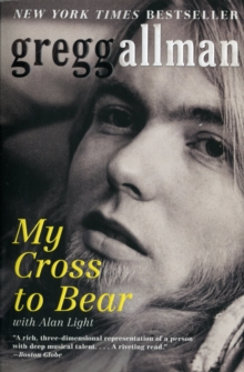 My Cross to Bear, Paperback / softback Book