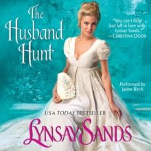 Husband Hunt, eAudiobook MP3 eaudioBook