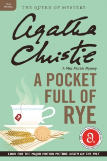 A Pocket Full of Rye : A Miss Marple Mystery, EPUB eBook