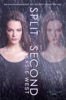 Split Second, Paperback / softback Book