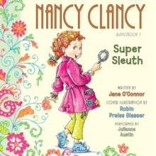 Fancy Nancy: Nancy Clancy, Super Sleuth, eAudiobook MP3 eaudioBook