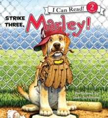 Marley: Strike Three, Marley!, eAudiobook MP3 eaudioBook