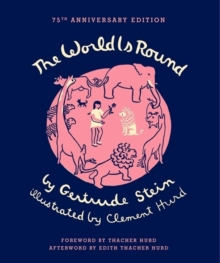 The World Is Round, Hardback Book