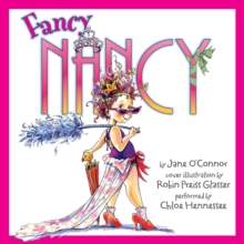 Fancy Nancy, eAudiobook MP3 eaudioBook
